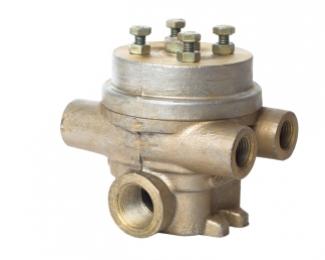 Клапан защитный 4-х контурный 14.3515410