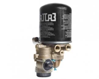 Осушитель воздуха (регулятор давления с адсорбером)